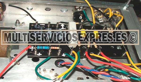 Electricistas urgentes en Rota