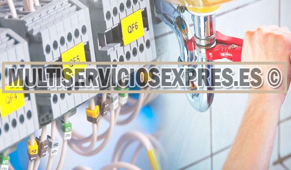 Electricistas urgentes en Sarria de Ter