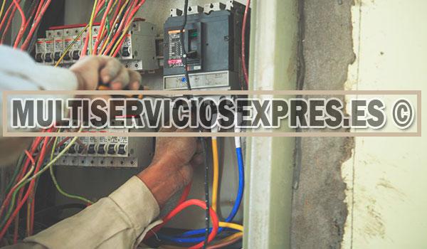 Electricistas urgentes en Vila-seca