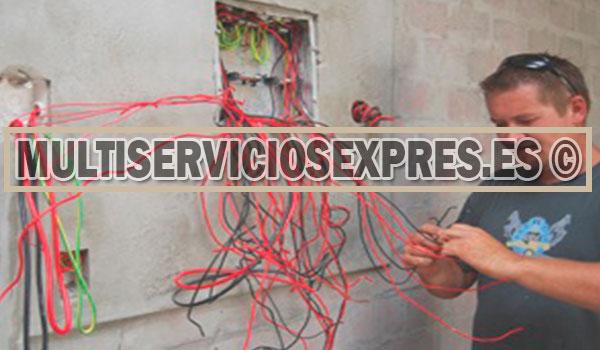 Electricistas urgentes en Tarragona