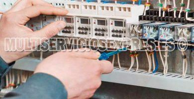 Electricistas autorizados en Marbella