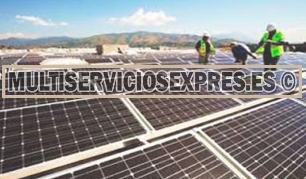 Electricistas Urgentes Cuevas del Almanzora
