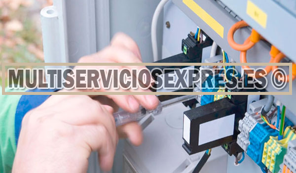 Electricistas 24 horas Felanitx