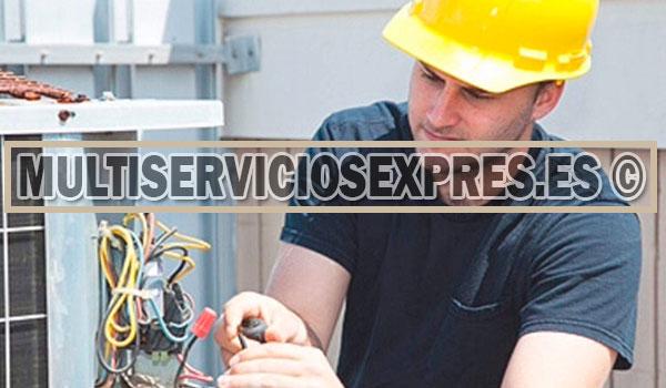 Electricistas 24 horas en Cantabria