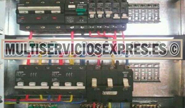 Electricistas autorizados en Mijas