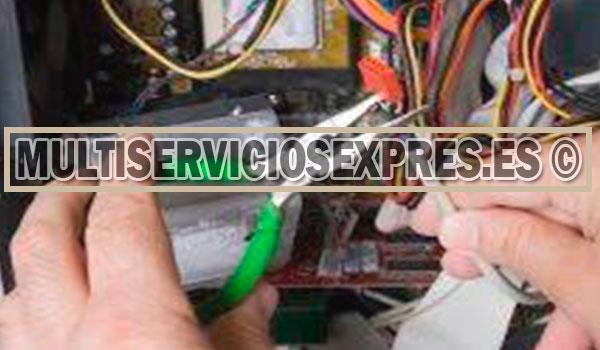 Electricistas Urgentes Almeria