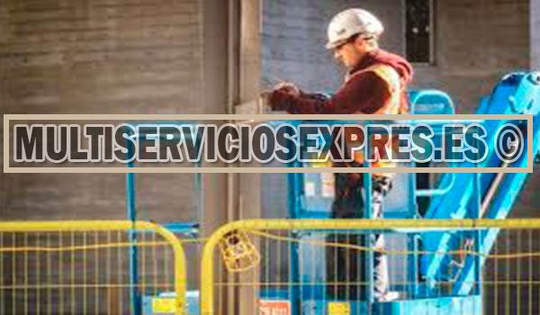 Electricistas 24 horas en Oliva