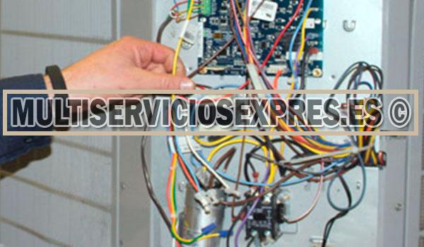 Electricistas baratos en Calvia