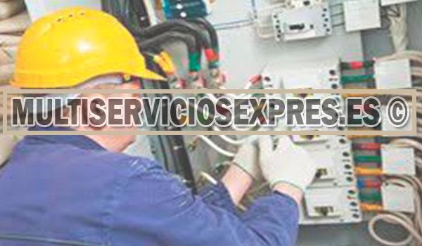 Electricistas Urgentes en Alboraya