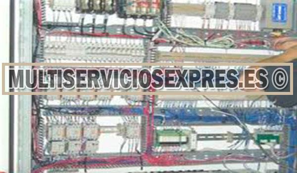 Electricistas autorizados en Abrera