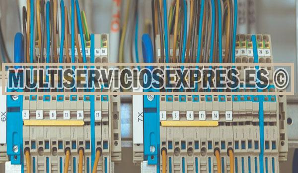 Electricistas autorizados en Alaquas