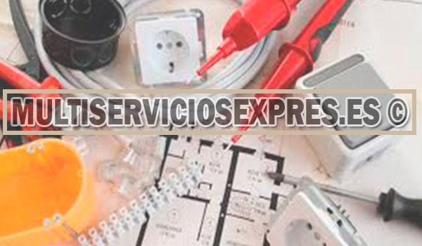 Electricistas autorizados en Alcàsser