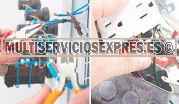 Electricistas autorizados en Aldaia