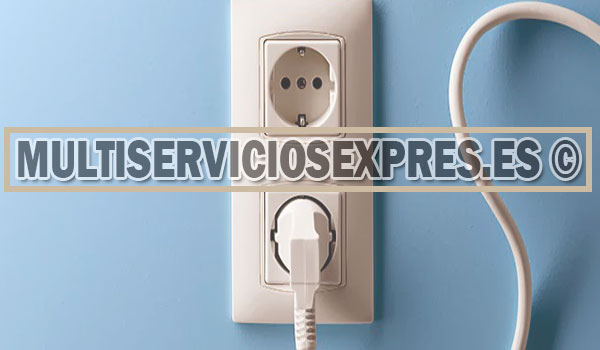 Electricistas autorizados en Benicassim