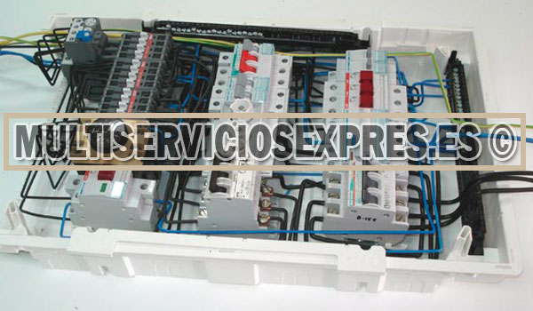 Electricistas autorizados en Camargo