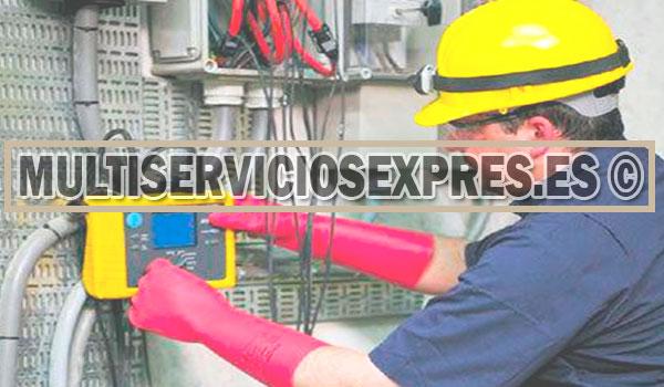 Electricistas autorizados en Castelló de la Ribera