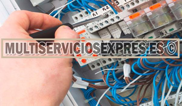 Electricistas autorizados en Colindres