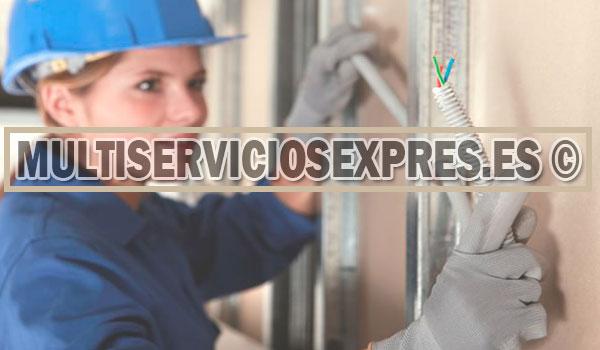Electricistas autorizados en Cornella de Llobregat