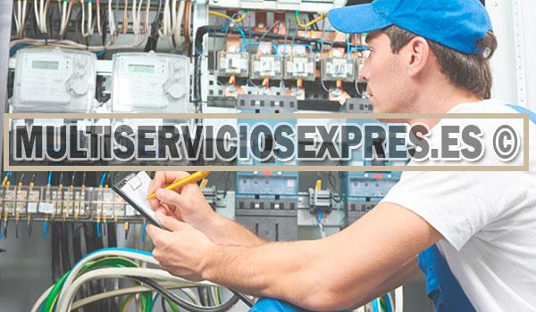 Electricistas autorizados en El Prat de Llobregat