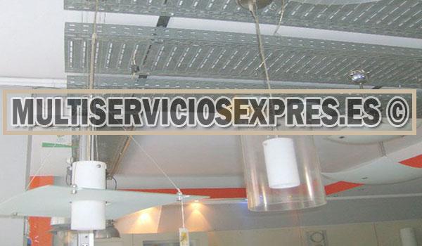 Electricistas autorizados en Laredo
