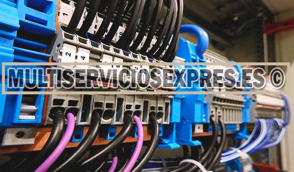 Electricistas autorizados en Les Franqueses del Valles