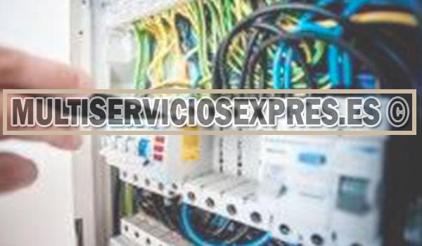 Electricistas autorizados en Manresa
