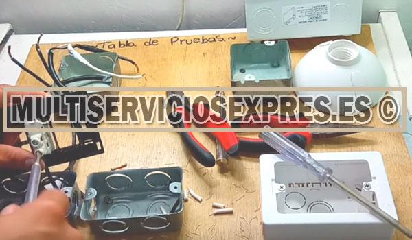 Electricistas autorizados en Medio Cudeyo