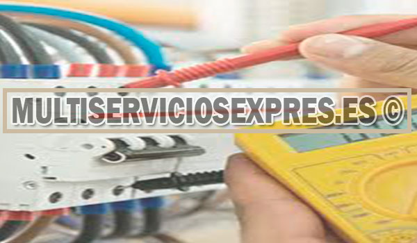 Electricistas autorizados en Mollet del Vallès