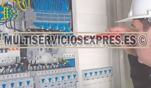 Electricistas autorizados en Ontinyent