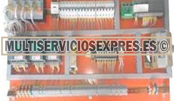 Electricistas autorizados en Picassent