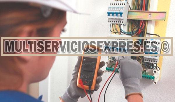 Electricistas autorizados en Piera