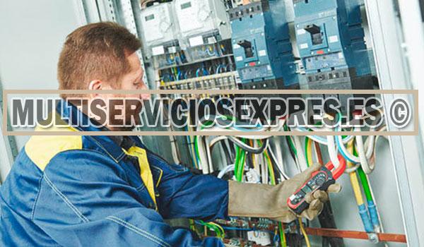 Electricistas autorizados en Sant Quirze del Valles