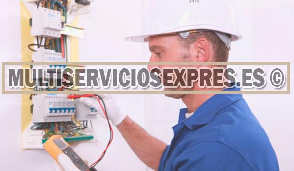 Electricistas autorizados en Santa Coloma de Gramenet