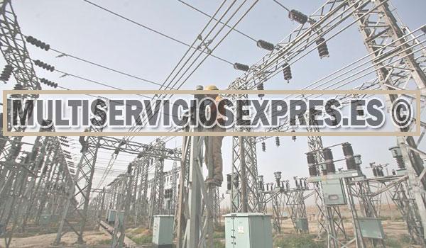 Electricistas autorizados en Santa Cruz de Bezana