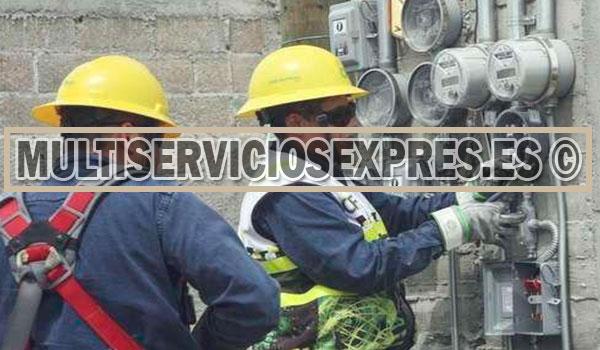 Electricistas autorizados en Santa Perpetua de Mogoda