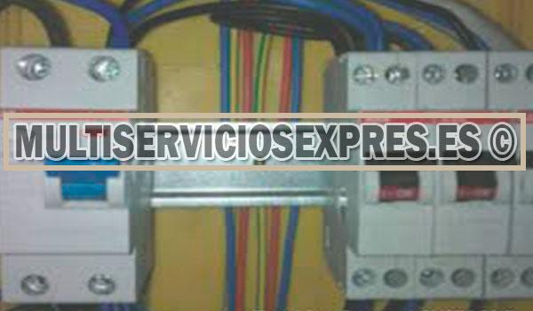 Electricistas autorizados en Vic