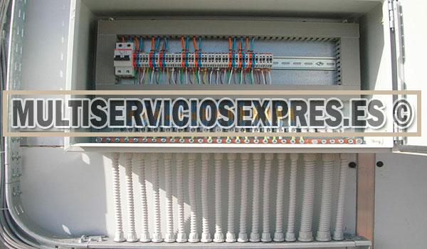 Electricistas autorizados en Vila-real