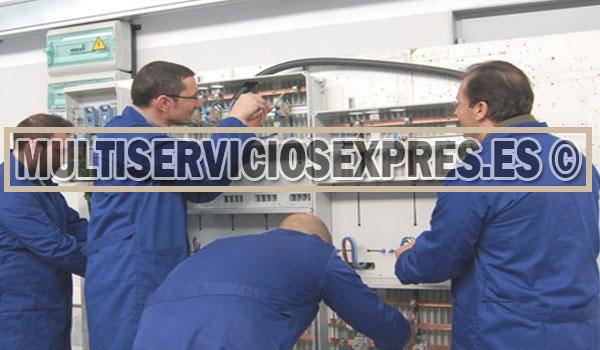 Electricistas autorizados en Vilanova del Camí