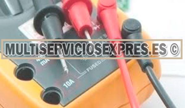 Electricistas autorizadosen Sant Just Desvern