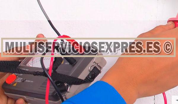 Electricistas baratos en Badalona