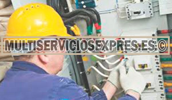 Electricistas baratos en Calella