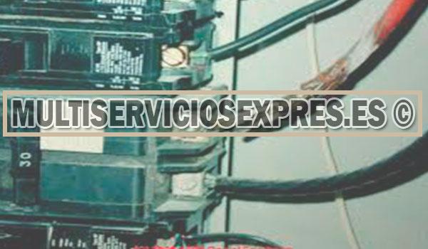 Electricistas baratos en Gandia