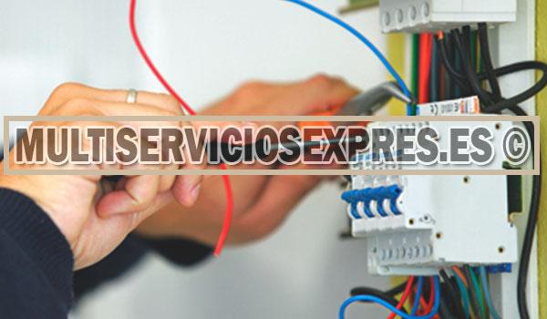 Electricistas baratos en Gavà