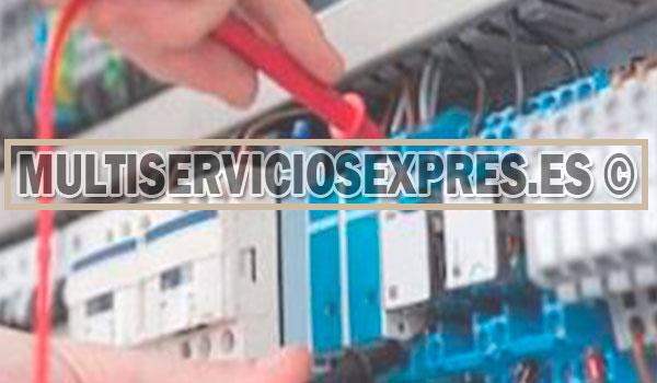 Electricistas baratos en Puig