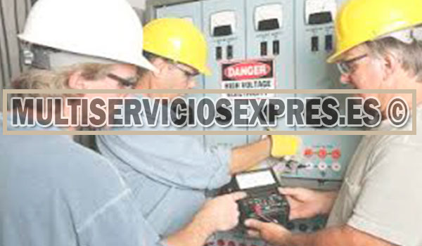 Electricistas baratos en Riba roja de Turia