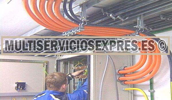 Electricistas baratos en Silla