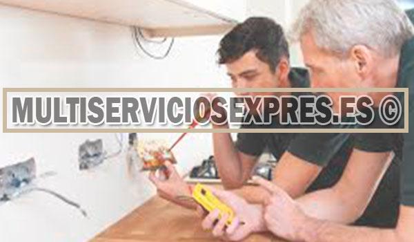 Electricistas baratos en Tavernes de la Valldigna