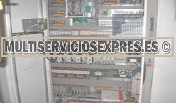 Electricistas baratos en la Pobla de Farnals