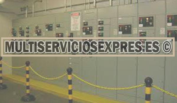 Electricistas urgentes en Alcudia