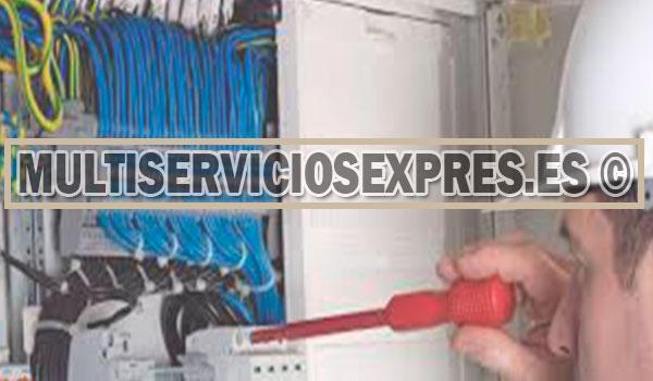 Electricistas urgentes en Alfafar